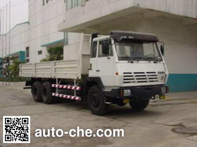 Sida Steyr ZZ2252BM435 off-road vehicle