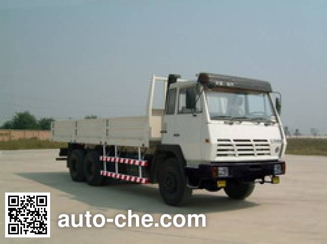 Sida Steyr ZZ2254BS355 off-road vehicle