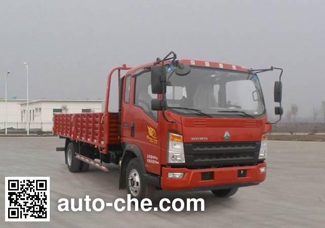 Sinotruk Howo ZZ3087F341CE183 dump truck