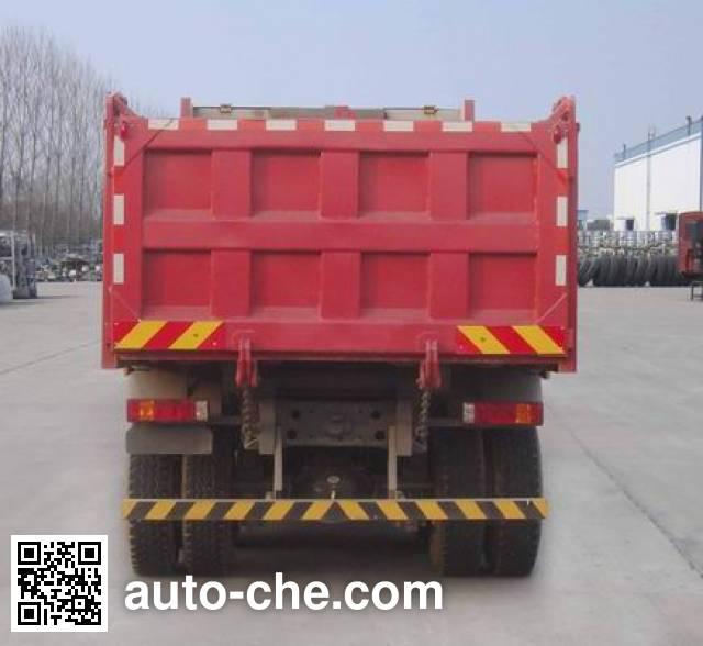 Sinotruk Hohan ZZ3255N4043E1 dump truck