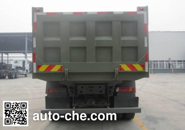威泺牌ZZ3259M364PD3自卸汽车