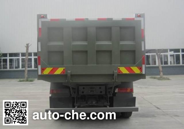 威泺牌ZZ3259N344PD3自卸汽车