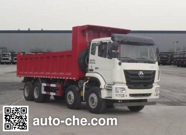 Sinotruk Hohan ZZ3315N3566E1 dump truck