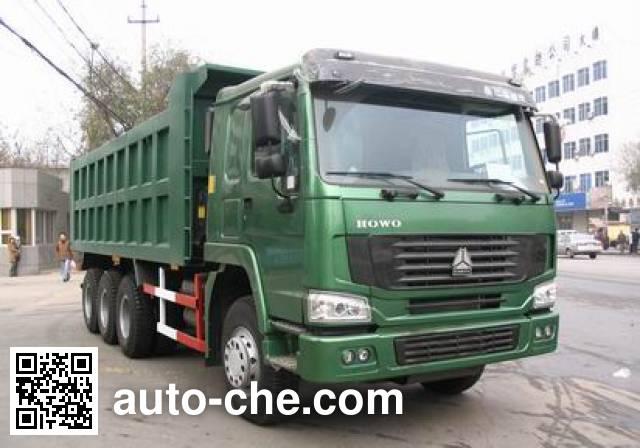 Sinotruk Howo ZZ3317M38E7W mining dump truck