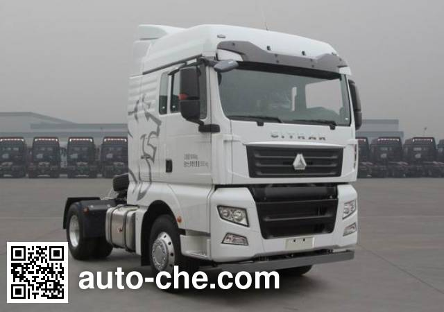 Sinotruk Sitrak ZZ4186N361HD1H Tractor unit (Batch #288
