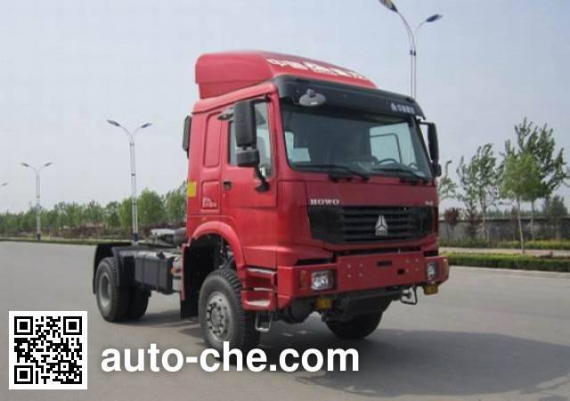 Sinotruk Howo ZZ4187N3827D1 tractor unit