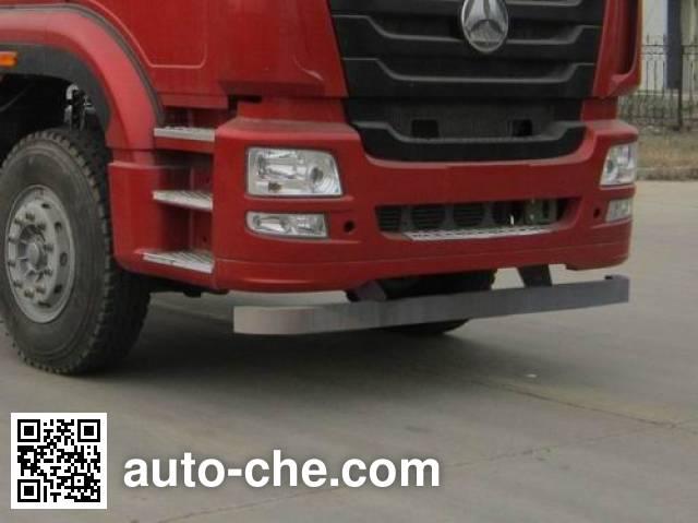 Sinotruk Hohan ZZ4255V27C6D1H tractor unit