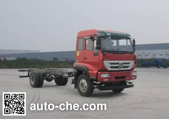 Sida Steyr ZZ5161XXYH561GE1H van truck chassis