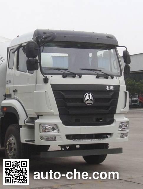 Sinotruk Hohan ZZ5265GJBN3243E1K concrete mixer truck