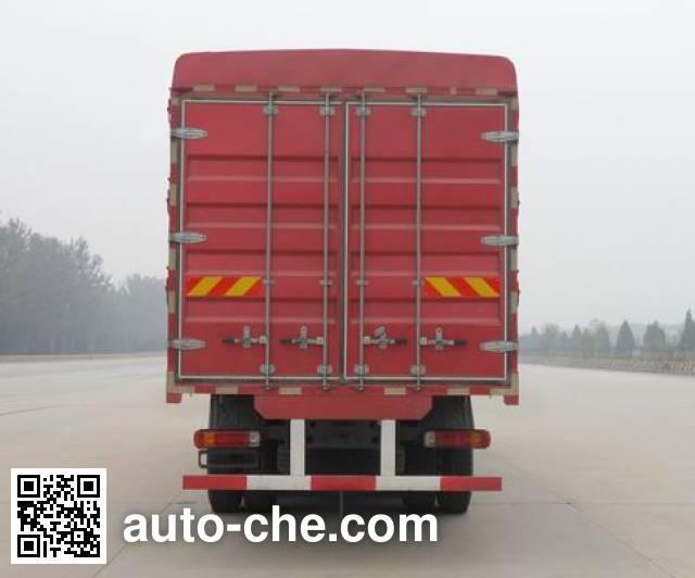 Sida Steyr ZZ5313CCYN4661E1N stake truck