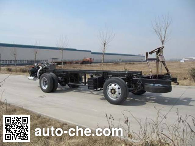 Sinotruk Howo ZZ6827HH1E bus chassis