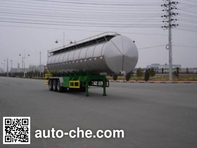斯达-斯太尔牌ZZ9406GYS331液态食品运输半挂车