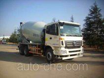 FYG牌5256GJBD型混凝土搅拌运输车
