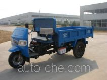 Chitian 7Y-1450D5 dump three-wheeler