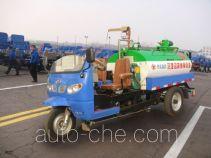 Shifeng 7YP-11100G2 tank three-wheeler
