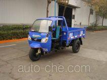 Shifeng 7YP-1150DJ dump three-wheeler
