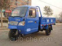 Shifeng 7YPJ-1150A2-4 three-wheeler (tricar)