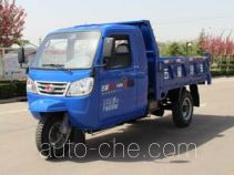 Wuxing 7YPJ-1450D9B dump three-wheeler