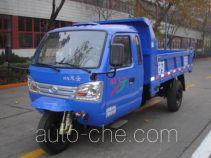 Shifeng 7YPJZ-17100PDB dump three-wheeler