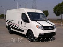 安达尔牌AAQ5040XXYEV型纯电动厢式运输车