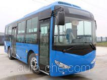 安达尔牌AAQ6811EV型纯电动城市客车