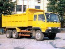 Huaxia AC3210 dump truck