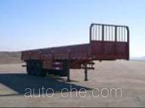 Huaxia AC9282 trailer