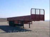 Huaxia AC9320 trailer