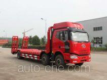 Qiupu ACQ5251TDP low flatbed truck