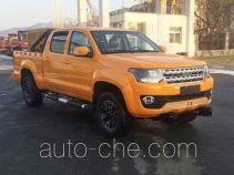 Senyuan (Anshan) AD5033TCXV snow remover truck