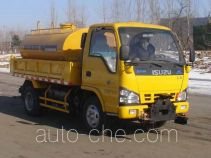 Senyuan (Anshan) AD5070GPS sprinkler / sprayer truck