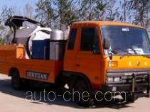 Senyuan (Anshan) AD5070TLZ pavement repair truck