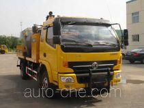 Senyuan (Anshan) AD5080TYHZ pavement maintenance truck
