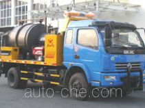 Senyuan (Anshan) AD5090TRZ scrap asphalt hot air thermal recycling truck