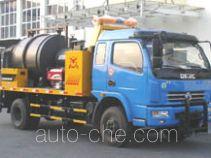 森远牌AD5090TRZ型热风式沥青混合料再生车
