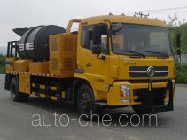 Senyuan (Anshan) AD5160TYHR pavement maintenance truck