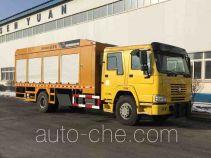 森远牌AD5160XJXS型检修车