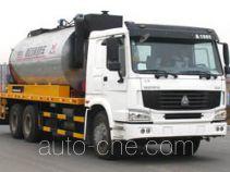 Senyuan (Anshan) AD5250GXL rubber asphalt distributor truck