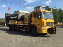 Senyuan (Anshan) AD5250TYHRQV pavement maintenance truck