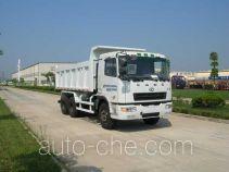 CAMC AH3251-D dump truck