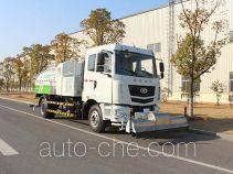 CAMC AH5160GQX0L5 street sprinkler truck