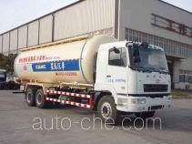 CAMC AH5240GFL bulk powder tank truck
