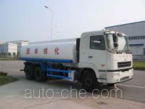 CAMC AH5250GSS sprinkler machine (water tank truck)