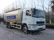 CAMC AH5251GFL0L5 low-density bulk powder transport tank truck