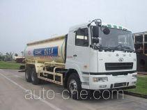 CAMC AH5251GXH0L4 pneumatic discharging bulk cement truck