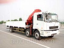 CAMC AH5252JSQ truck mounted loader crane