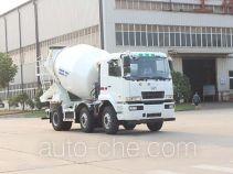 CAMC AH5254GJB1L5 concrete mixer truck