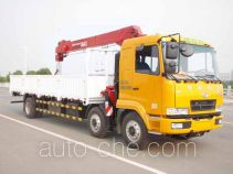 CAMC AH5255JSQ truck mounted loader crane