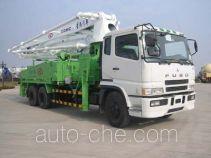 CAMC AH5280THB concrete pump truck