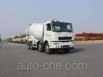 CAMC AH5301GJB1L4 concrete mixer truck